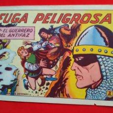 Tebeos: GUERRERO D'EL ANTIFAZ 568 ORIGINAL. Lote 252814865