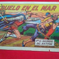 Tebeos: GUERRERO D'EL ANTIFAZ 574 ORIGINAL. Lote 252817175