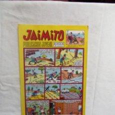 BDs: JAIMITO Nº 1191 SHERLOCK POMEZ. Lote 253078735