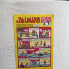 BDs: JAIMITO Nº 1187 SHERLOCK POMEZ. Lote 253078885