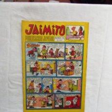 Tebeos: JAIMITO Nº 934 EL GENIO EUSTAQUIO. Lote 253086670