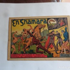 Tebeos: EL HOMBRE DIABOLICO Nº 114 1 PTAS ORIGINAL. Lote 253250850