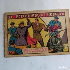 Tebeos: EL HOMBRE DIABOLICO Nº 96 1,25 PTAS ORIGINAL. Lote 253251455