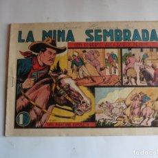 Tebeos: ROBERTO ALCAZAR Nº 194 1,25 PTAS ORIGINAL. Lote 253259415