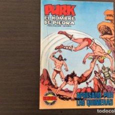 Tebeos: PURK EL HOMBRE DE PIEDRA NÚMERO 58. Lote 253496895