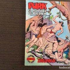 Tebeos: PURK EL HOMBRE DE PIEDRA NÚMERO 67. Lote 253520705
