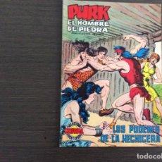 Tebeos: PURK EL HOMBRE DE PIEDRA NÚMERO 72. Lote 253523475