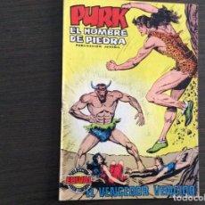 Tebeos: PURK EL HOMBRE DE PIEDRA NÚMERO 77. Lote 253526280