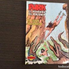 Tebeos: PURK EL HOMBRE DE PIEDRA NÚMERO 78. Lote 253530335