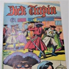 Tebeos: DICK TURPIN Nº 10 - EL LORO DEL PHOEBIUS - EDIVAL, S.A. AÑO 1979. Lote 253646735