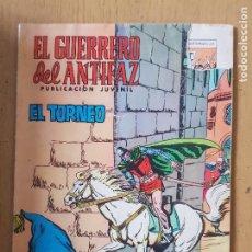 Tebeos: Nº102 EL TORNEO. Lote 253715910