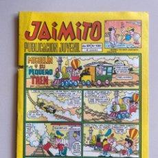Tebeos: JAIMITO. Lote 253965365