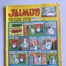 Tebeos: JAIMITO. Lote 253966010