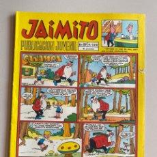 Tebeos: JAIMITO. Lote 253966095