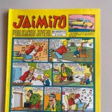 Tebeos: JAIMITO. Lote 253966190