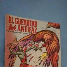 Tebeos: EL GUERRERO DEL ANTIFAZ, LUCHA EN EL ABISMO, NUMERO 10, EDITORIAL VALENCIANA. Lote 254069055