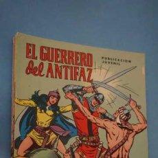 Tebeos: EL GUERRERO DEL ANTIFAZ, LA MUJER PIRATA, NUMERO 46, EDITORIAL VALENCIANA. Lote 254071635