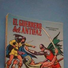 Tebeos: EL GUERRERO DEL ANTIFAZ, EL ATAQUE DE LA PIRATA, NUMERO 47, EDITORIAL VALENCIANA. Lote 254072615