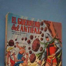 Tebeos: EL GUERRERO DEL ANTIFAZ, LA ENCERRONA, NUMERO 48, EDITORIAL VALENCIANA. Lote 254073050