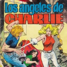 Tebeos: LOS ANGELES DE CHARLIE - Nº 2 - EDIPRINT. Lote 254136245