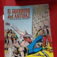Tebeos: EL GUERRERO DEL ANTIFAZ. CUATRO DESAFIOS (NUMERO 315). Lote 254210645