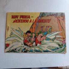 Tebeos: REY FURIA Nº3 VALENCIANA ORIGINAL. Lote 254220155