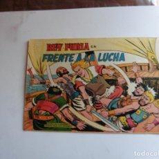 Tebeos: REY FURIA Nº5 VALENCIANA ORIGINAL. Lote 254220635