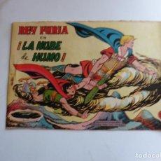 Tebeos: REY FURIA Nº17 VALENCIANA ORIGINAL. Lote 254222685