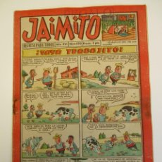 BDs: JAIMITO (1945, VALENCIANA) 620 · 26-VIII-1961 · JAIMITO. Lote 254276380