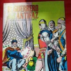 Tebeos: EL GUERRERO DEL ANTIFAZ. CONTRA LOS HALCONES NEGROS (NUMERO 317). Lote 254299805