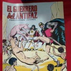 Tebeos: EL GUERRERO DEL ANTIFAZ. LOS PIGMEOS (NUMERO 313). Lote 254300575