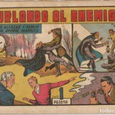 Tebeos: ROBERTO ALCÁZAR Y PEDRÍN Nº 101 ORIGINAL. 1 PTA. RAZONABLE BUEN ESTADO. Lote 254467470