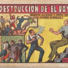 Tebeos: ROBERTO ALCÁZAR Y PEDRÍN Nº 103 ORIGINAL. 1 PTA. RAZONABLE BUEN ESTADO. Lote 254467565