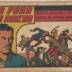 Tebeos: ROBERTO ALCÁZAR Y PEDRÍN Nº 106 ORIGINAL. 1 PTA. RAZONABLE BUEN ESTADO.. Lote 254467615