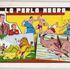 Tebeos: ROBERTO ALCAZAR Y PEDRIN. LA PERLA NEGRA. Nº 30. AÑO 1981. COMIC. Lote 254558850