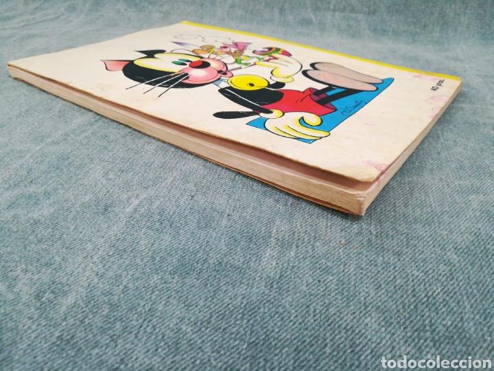 Tebeos: PUMBY - EL TESORO DE LA PIRÁMIDE - LIBROS ILUSTRADOS PUMBY Nº 48 - DIFÍCIL - Foto 6 - 254953800