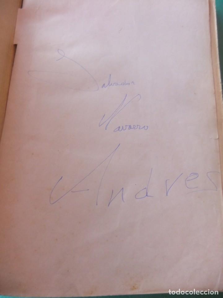 Tebeos: PUMBY TOMO CON 10 NUMEROS EDITORIAL VALENCIANA 1957 - Foto 4 - 255969825