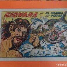 Livros de Banda Desenhada: PURK EL HOMBRE DE PIEDRA Nº 155 EDITORIAL VALENCIANA ORIGINAL. Lote 257321755
