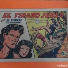 Tebeos: PURK EL HOMBRE DE PIEDRA Nº 153 EDITORIAL VALENCIANA ORIGINAL. Lote 257338250