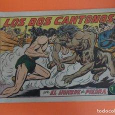 Tebeos: PURK EL HOMBRE DE PIEDRA Nº 151 EDITORIAL VALENCIANA ORIGINAL. Lote 257339020