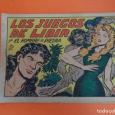 Tebeos: PURK EL HOMBRE DE PIEDRA Nº 150 EDITORIAL VALENCIANA ORIGINAL. Lote 257339195