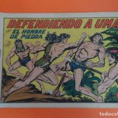 Tebeos: PURK EL HOMBRE DE PIEDRA Nº 157 EDITORIAL VALENCIANA ORIGINAL. Lote 257339480