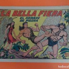 Tebeos: PURK EL HOMBRE DE PIEDRA Nº 145 EDITORIAL VALENCIANA ORIGINAL. Lote 257339700