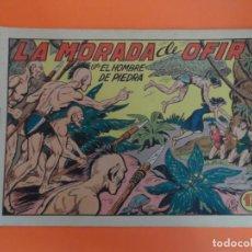 Tebeos: EL JABATO Nº 144 EDITORIAL BRUGUERA ORIGINAL. Lote 257339945