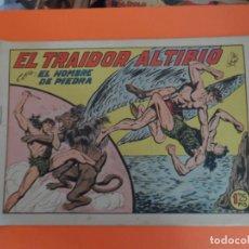 Tebeos: PURK EL HOMBRE DE PIEDRA Nº 147 EDITORIAL VALENCIANA ORIGINAL. Lote 257341330