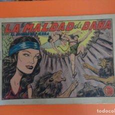 Tebeos: PURK EL HOMBRE DE PIEDRA Nº 146 EDITORIAL VALENCIANA ORIGINAL. Lote 257341655