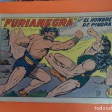 Tebeos: PURK EL HOMBRE DE PIEDRA Nº 140 EDITORIAL VALENCIANA ORIGINAL. Lote 257342290