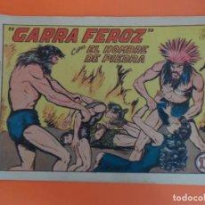 Tebeos: PURK EL HOMBRE DE PIEDRA Nº 126 EDITORIAL VALENCIANA ORIGINAL. Lote 257344480