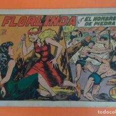 Tebeos: PURK EL HOMBRE DE PIEDRA Nº 113 EDITORIAL VALENCIANA ORIGINAL. Lote 257345545