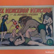 Tebeos: PURK EL HOMBRE DE PIEDRA Nº 111 EDITORIAL VALENCIANA ORIGINAL. Lote 257346005